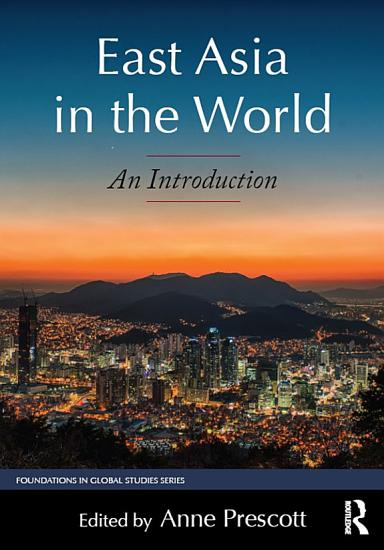 East Asia in the World PDF