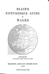 Black's Picturesque Guide to Wales