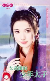 女武師的少年太子~風雲書院 番外篇之一《限》: 禾馬文化紅櫻桃系列541