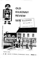 Old Kilkenny Review