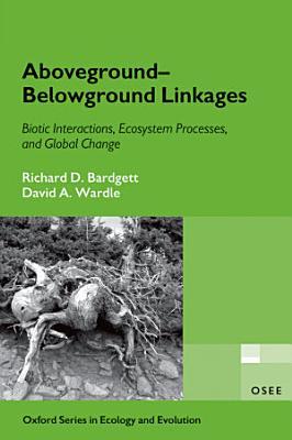Aboveground-Belowground Linkages