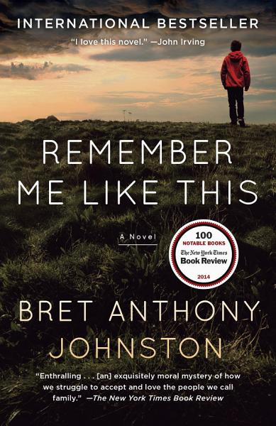 Download Remember Me Like This Book