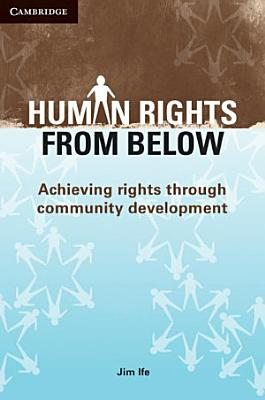 Human Rights from Below PDF
