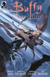 Buffy the Vampire Slayer Season 10 #5