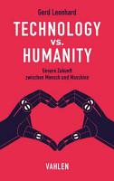 Technology vs  Humanity PDF