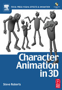 Character Animation in 3D