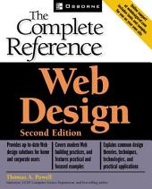 Web Design Complete Reference: Edition 2