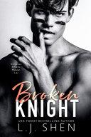 Broken Knight Book