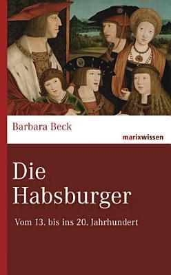 Die Habsburger PDF
