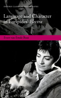 Language and Character in Euripides  Electra PDF