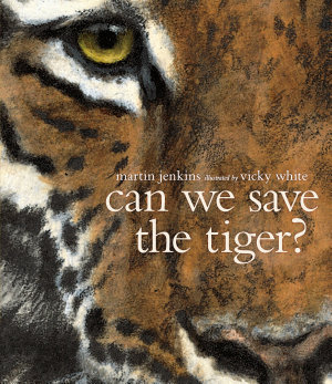 Can We Save the Tiger  PDF