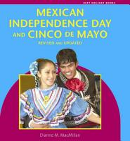 Mexican Independence Day and Cinco de Mayo PDF