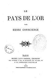 Le pays de l'or par Henri Conscience