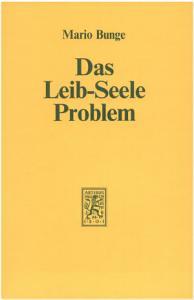 Das Leib Seele Problem PDF