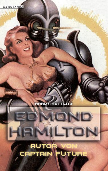 Edmond Hamilton PDF