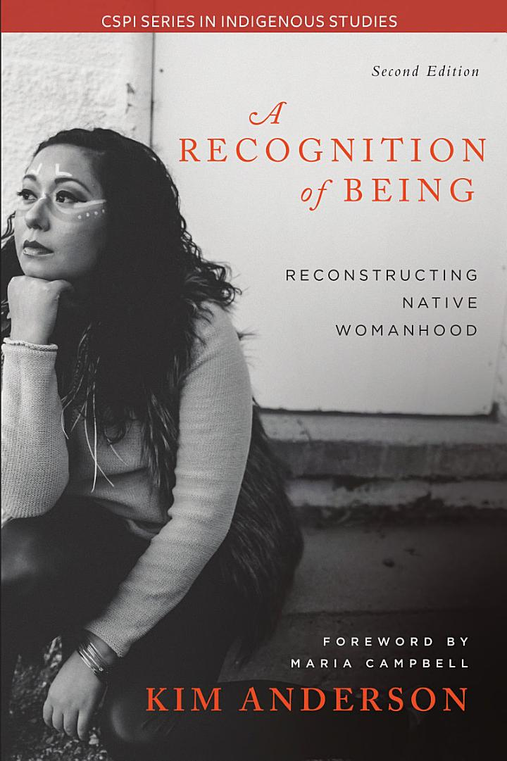 A Recognition of Being