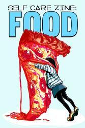 Self Care Zine  Food PDF