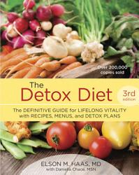 The Detox Diet Third Edition Book PDF
