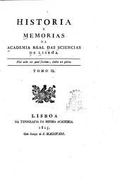 Memorias: Volume 9