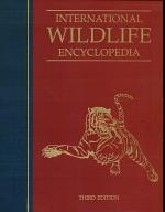 International Wildlife Encyclopedia: Brown bear - cheetah