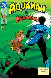 Aquaman (1991-) #7