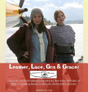 Leather  Lace  Grit and Grace