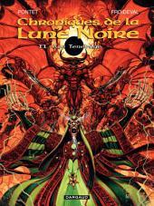 Les Chroniques de la Lune Noire - tome 11 - Ave Tenebrae