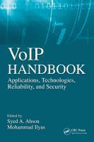 VoIP Handbook PDF