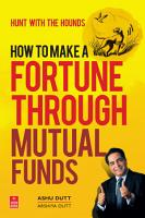 How to Make a Fortune through Mutual Funds PDF