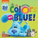 Nickelodeon Blue s Clues   You   Colors with Blue