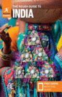 The Rough Guide to India  Travel Guide with Free EBook