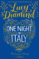 One Night in Italy PDF
