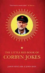 The Little Red Book of Corbyn Jokes