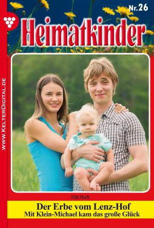 Heimatkinder 26     Heimatroman PDF
