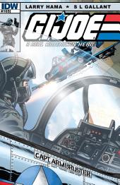 G.I. Joe: A Real American Hero #165