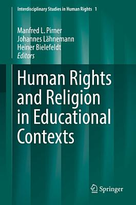 Human Rights and Religion in Educational Contexts PDF
