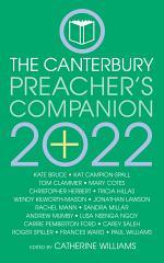 The 2022 Canterbury Preacher's Companion
