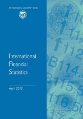 International Financial Statistics: Volume 65, Issue 4