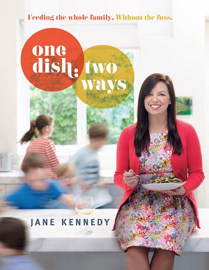 One Dish Two Ways Ebook