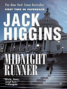 Midnight Runner Book