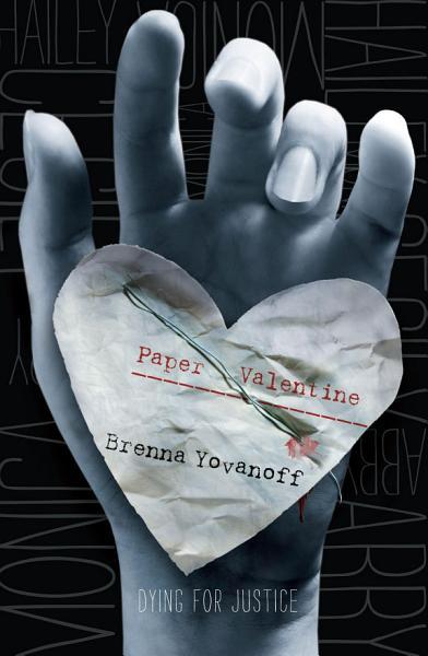 Download Paper Valentine Book