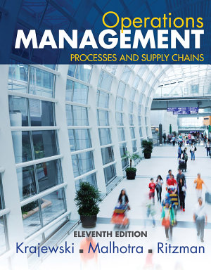 Operations Management PDF