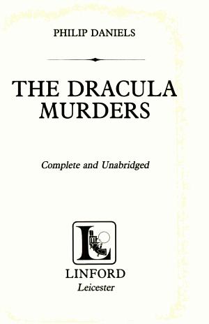 The Dracula Murders