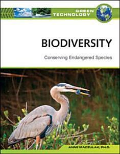 Biodiversity Book