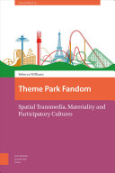 Theme Park Fandom