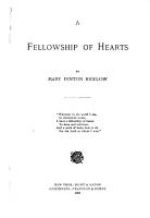A Fellowship of Hearts PDF