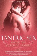 Tantric Sex Book PDF