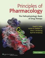 Principles of Pharmacology PDF