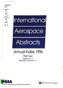 International Aerospace Abstracts PDF
