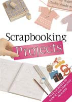 Scrapbooking Projects PDF
